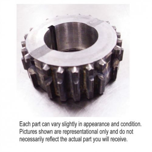 Collar Shift Transmission - All States Ag Parts Used Transmission Shift Collar Compatible with John Deere 3010 R27907
