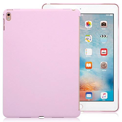 iPad Inch Lavender Back Case