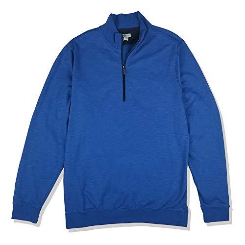 (Ashworth Golf Pullovers 2017 Coastal Blue(AM4087S6) Medium)