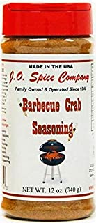 product image for J.O. Barbecue Crab Seasoning 12 OZ