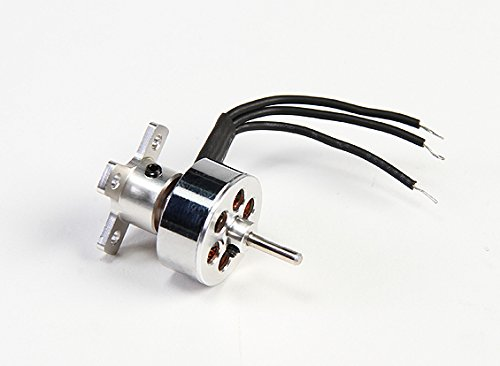 HobbyKing 18-11 2000kv Micro Brushless Outrunner (10g) ()