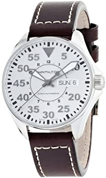 Hamilton H64425555 Mens Watch