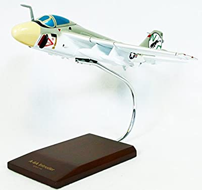 Mastercraft Collection Grumman A-6A Intruder Model Scale:1/48
