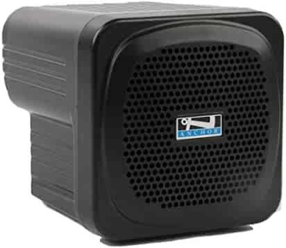 AN-Mini Monitor Speaker Battery Recharge Kit: Not included