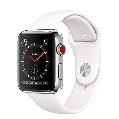Apple Watch Series 3 (Refurbished)