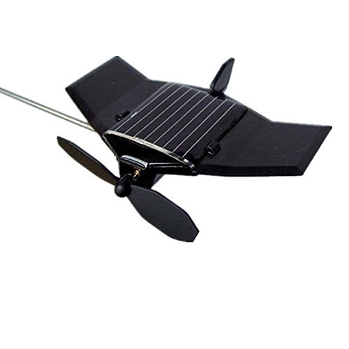Pomcat Solar Green Power aereo Esecutivo aereo alimentato modello dell'aereo di aria CJ428