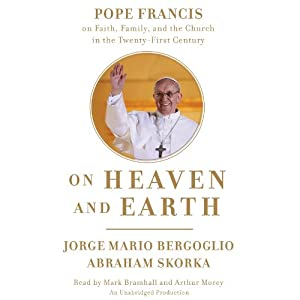 On Heaven and Earth Audiobook