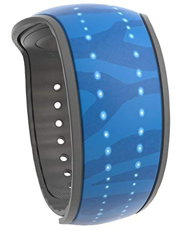 Disney Pandora World of Avatar Navi Blue MagicBand 2