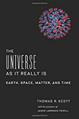 The universe that science reveals to us can seem far outside the comfort zone of the human mind. Subjects near and far open up dizzying vistas, from the infinitesimal to the colossal. Humanity, the unlikely product of uncountable coincidences...