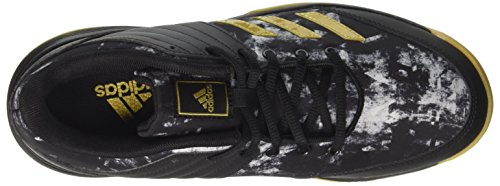 Adidas White De Ligra gold Volleyball 5 Met Homme Chaussures ftwr Black Multicolore core qgqw7tr
