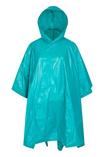 Coat barbecue Warehouse de facile lger Rain le Bleu coutures veste Mesdames Hoodie leau pour Compact Womens Poncho caftan colles Pack Impermable Mountain RdwOqxAR8