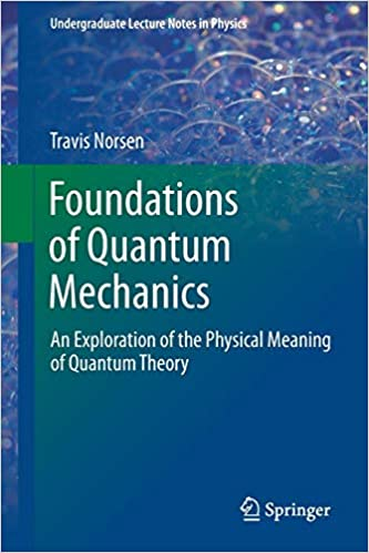 Foundations of Quantum Mechanics: An Exploration of the