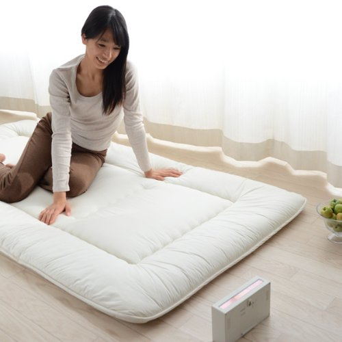 mattress futons global blend store futon wool product information market tamatebako item twin rakuten japanese en