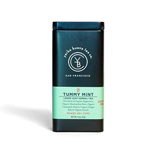 Tummy Mint ()