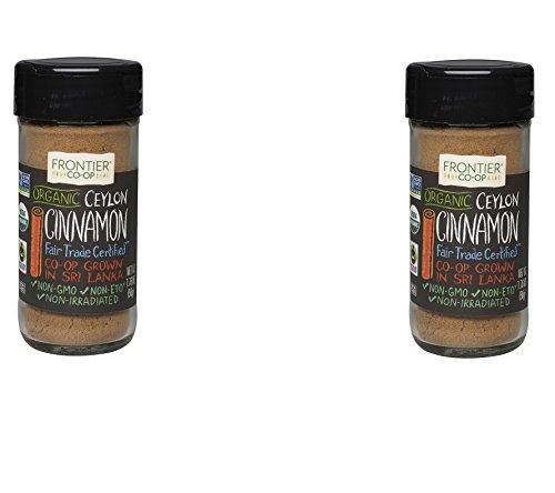 Frontier Cinnamon Flavor - 9
