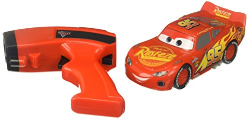 "Cars 6"" Lightning McQueen Laser Light Chasers"