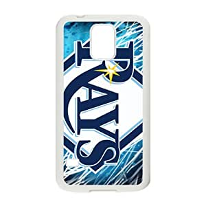 DAZHAHUI Fantastic RAYS Cell Phone Case for Samsung Galaxy S5