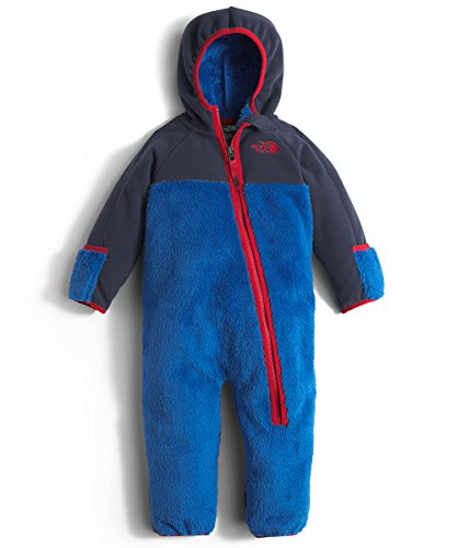 The North Face Baby Boys' Chimborazo Hoodie - jake blue, 18 - 24 months (Baby North Face Sweatshirt)