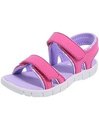 Girls' Toddler Parker Double Strap Sport Sandal