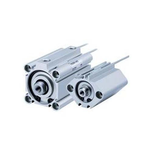 SMC cq2b25– 30DC Compact Zylinder, Doppelfunktions Single Rod SMC Pneumatics (UK) Ltd CQ2B25-30DC