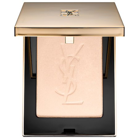 Yves Saint Laurent Lumiere Divine Highlighting Finishing Powder Palette 0.31 (0.31 Ounce Palette)