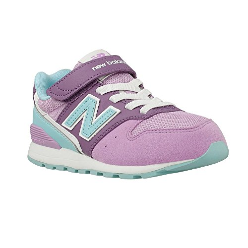 Balance KV996 Sneakers Rosa New Celeste Unisex child Zfx5UqU