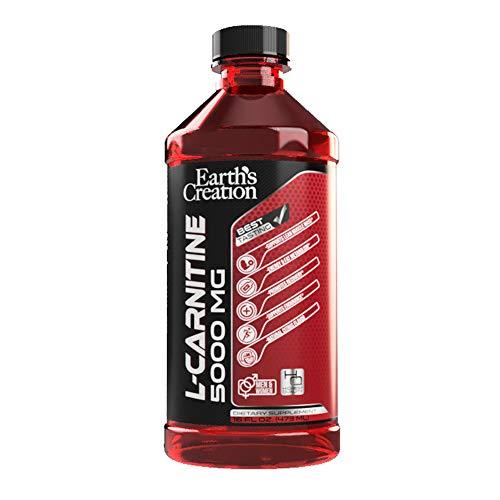 Liquid Carnitine 5000