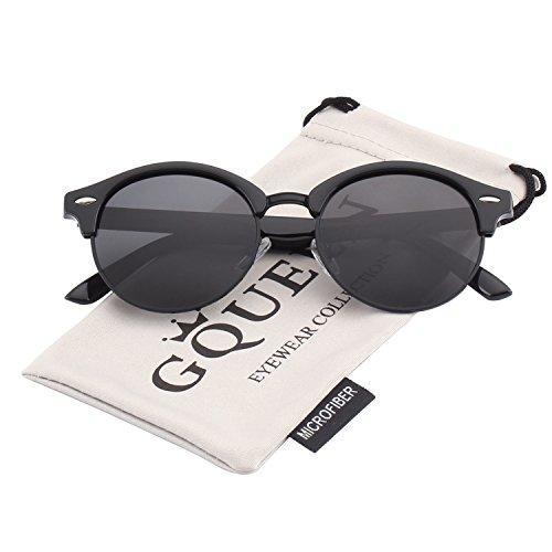 polarisé Largeur du verre  5.1 centimètres Les lentilles de protection  UV400 peuvent bloquer 100% des rayons UVA et UVB. Les lunettes de soleil  UV400 sont ... 131ec7d30e4f