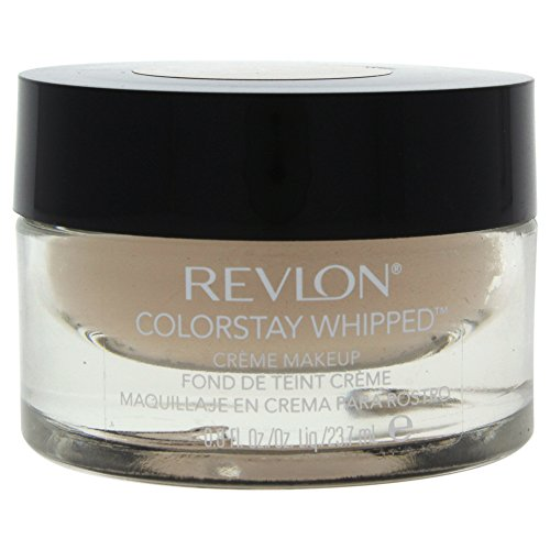 Revlon ColorStay Whipped Crème Makeup, Ivory