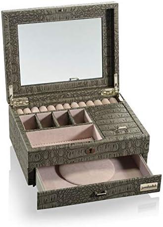 Jewelry Box Lena Grey