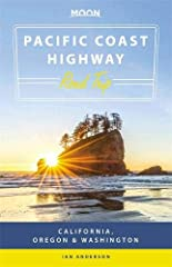 Hit the Road with Moon Travel Guides!1,700 miles of vibrant cities, coastal towns, and glittering ocean views: Embark on your epic PCH journey with Moon Pacific Coast Highway Road Trip. Inside you'll find:Maps and Driving Tools: 48 easy-to-us...