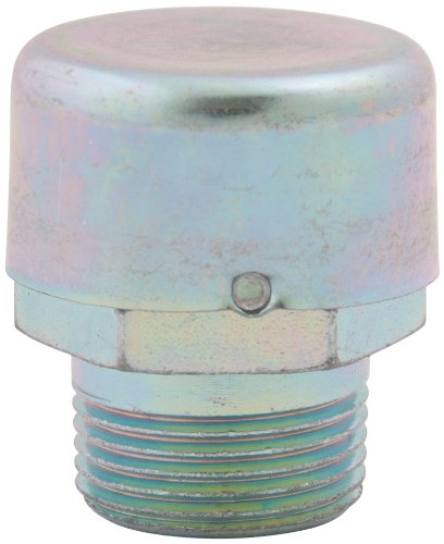 Gits 1631-075001 Style 1631 Breather Vent, 3/4-14 NPT Open Breather
