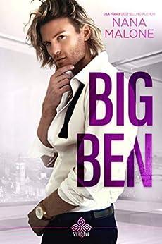 Big Ben (See No Evil Trilogy Book 1) by [Malone, Nana ]