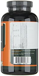 Optimum Nutrition Fish Oil, 300 MG, 200 Softgels