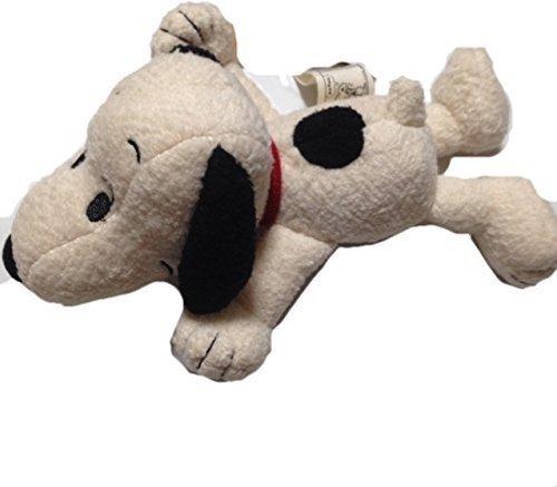 - Type crawl 70s PEANUTS Snoopy Vintage Bean Doll by Nakajima