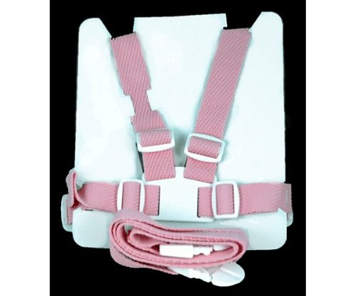 Clippasafe Easy Wash Harness - Pink Clippasafe Ltd CL026