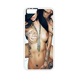 """Sexy girl,sexy woman,bikini lady,Female body art series protective cover For Apple Iphone 6,4.7"""" screen Cases SEXY-021-U53673"""