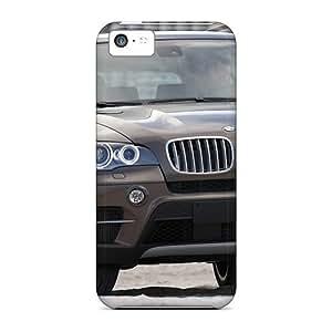 Fashionable JzzuRIk3004Pzkeu Iphone 5c Case Cover For Bmw X5 2011 Protective Case