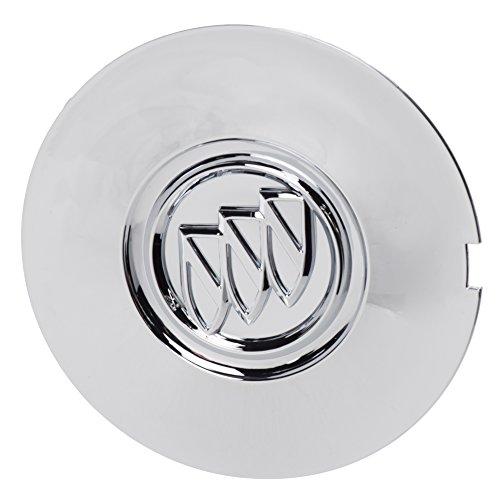 OEM NEW Wheel Hub Center Cap Cover Chrome w/ Shield Logo 08-10 Enclave 9596043 -