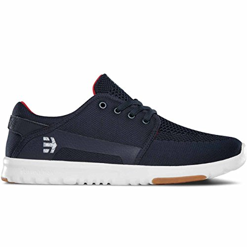 cheap price for sale footlocker cheap online Etnies Scout Mens Trainers YB–Navy/White/Red sale shopping online maGTDp