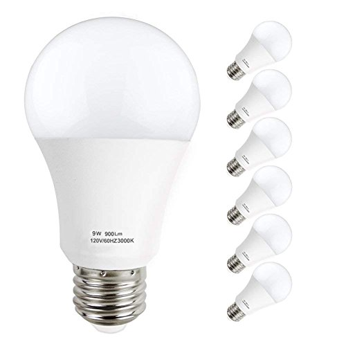 900 Lumen Led Light Bulb