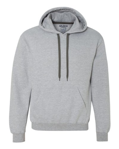9 Ounce Hooded Sweatshirt - 2