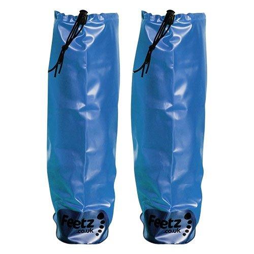 femme homme Neige adulte Feetz de Pocket Bottes Wellies mixte xZq7XTB