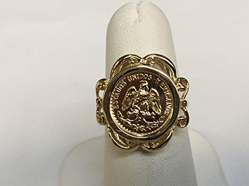 Buy dos pesos ring