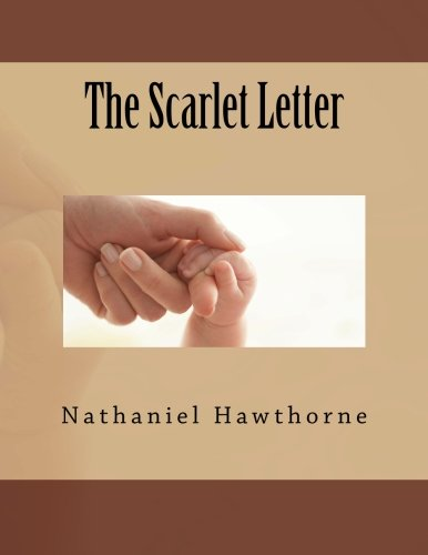 book review the scarlet letter The puritanical residents of her town condemn her to carry the scarlet letter of shame then the husband shows up reviews 15 user | 2 critic audio books.