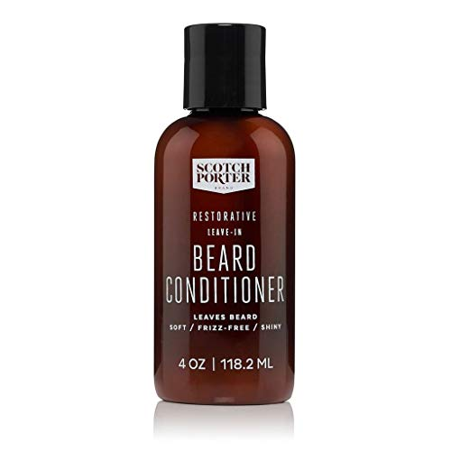 Restorative Leave-in Beard Conditioner