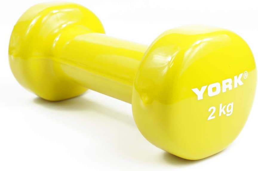 NRS Healthcare Amarillo 2 kg Pesa para extremidades superiores