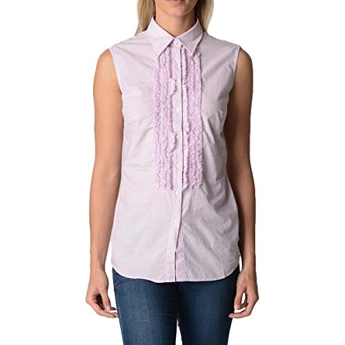 Womens Perry Rosa 0032 Fred Shirt Pink 31213066 75xRvq