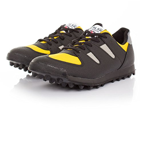 Walsh PB Elite Extreme Fell Laufschuhe - SS18 Black