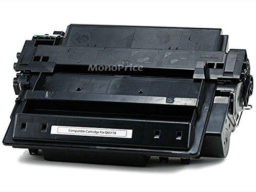 Generic Remanufactured Cartridge Replacement Q6511X